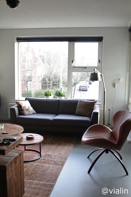 De Binnenstudio by Linda
