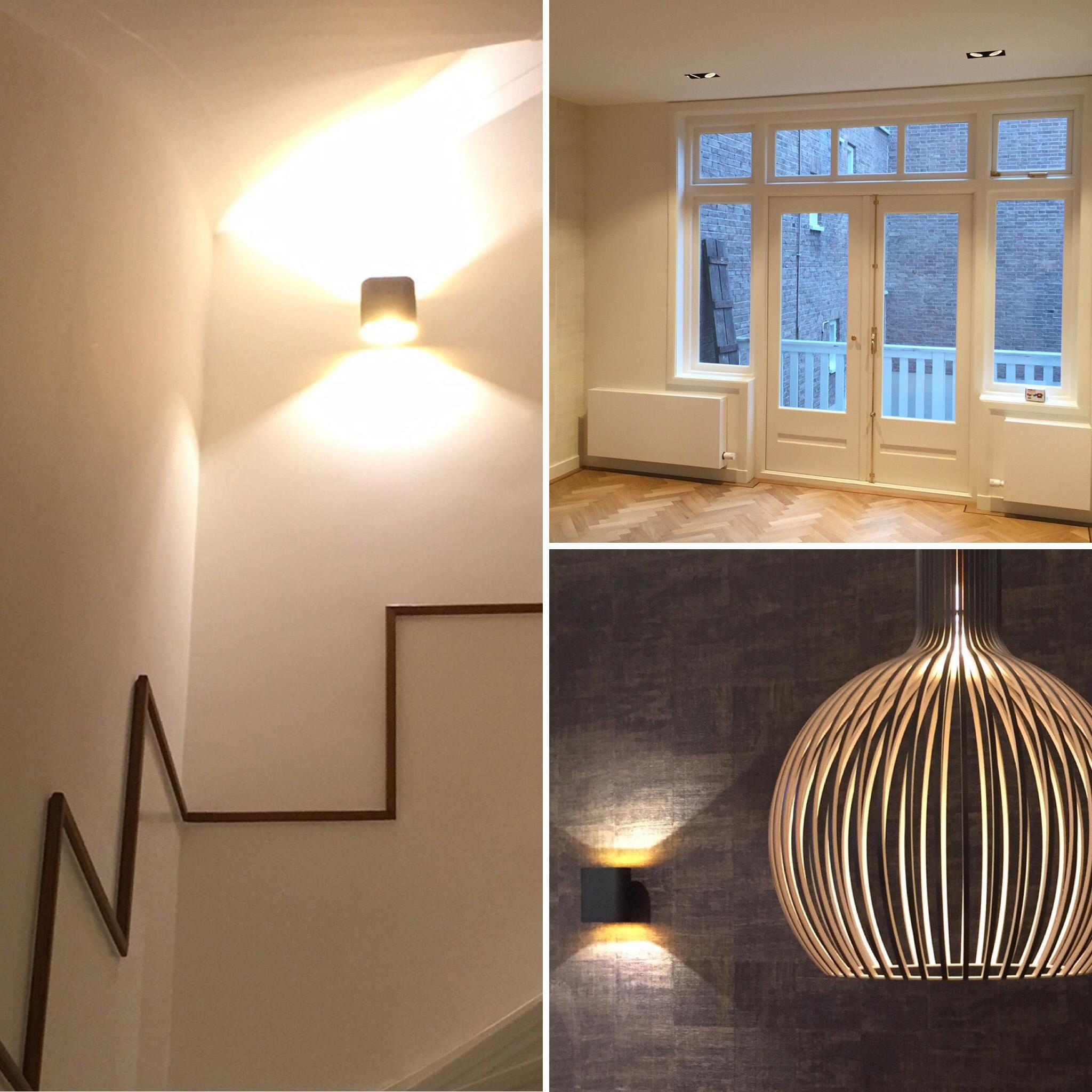 MET Interieur en Licht