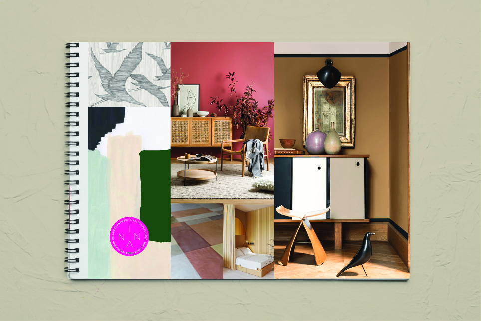 Studio Nina Geijp
